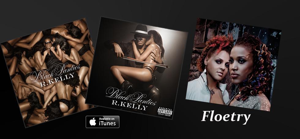 R Kelly & Floetry
