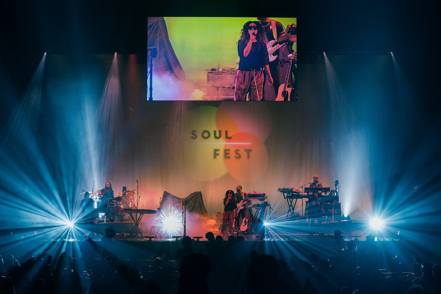 Soulfest 2018