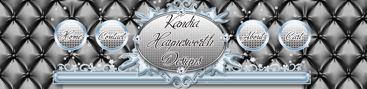Kandia Haynesworth Designs